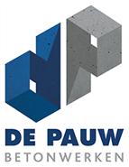 De Pauw Betonwerken Logo